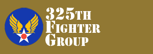 325th Fighter Group Website Logo